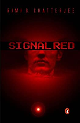 Signal Red (English Edition)