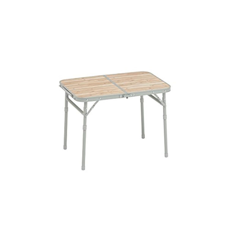 ぎこちない感謝するタブレットロゴス(LOGOS) LOGOS Life テーブル 6040 73180035