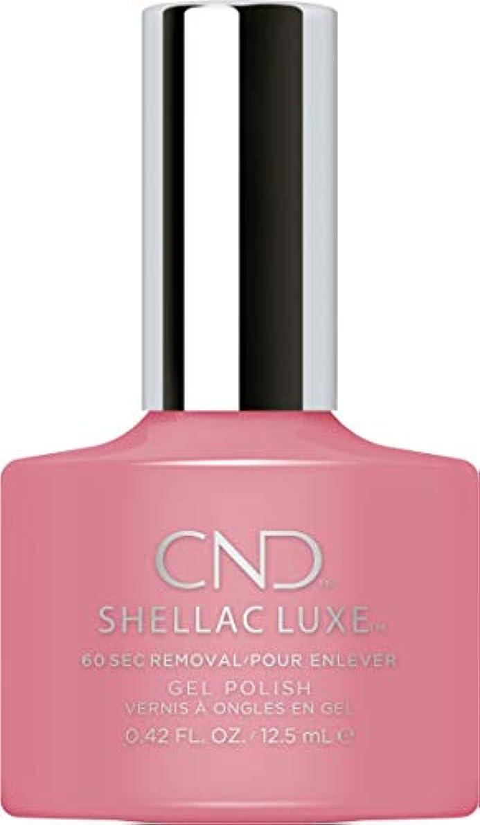 服シーフード主流CND Shellac Luxe - Rose Bud - 12.5 ml / 0.42 oz