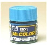 まとめ買い!! 6個セット 「Mr.カラー ライトブル- C323」