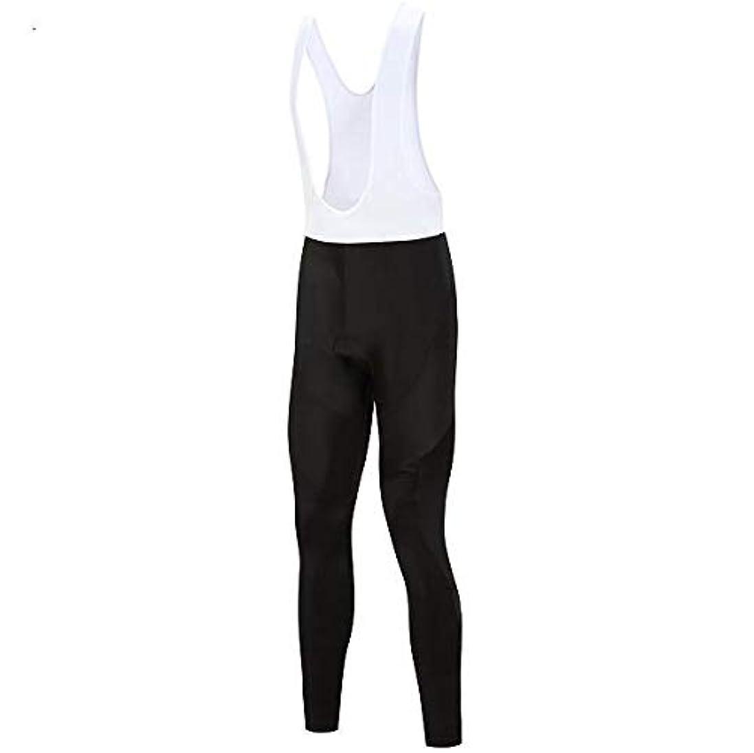 全体拷問海女性の道路服は、女性のサイクリングジャージージェルパッドよだれかけパンツキットが服スーツのMtbマイヨ服を着用して設定します。 (Color : Pants 2, サイズ : S)