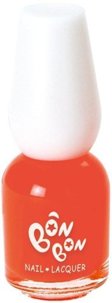 シンボルピグマリオン絡まるボンボン ネイルラッカー 31 オレンジ