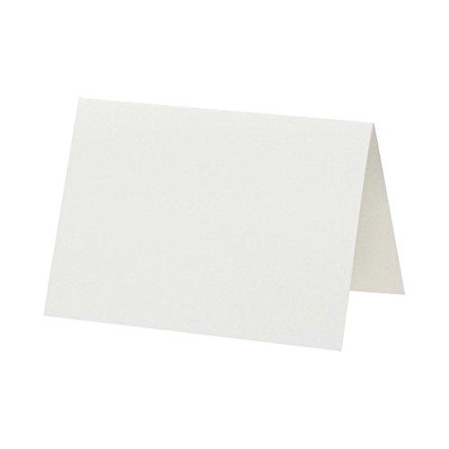 [해외]마루 아이 뿌리마쥬 IJ 시리즈 A6 카드 (자리 꼬리표 크기) 화이트 10 인분 PM- 개 52W 사기 × 10 세트/Maruay Primage IJ series A6 card (seat size) White 10 people Minimum PM - Ca 52 W Bulk Purchase × 10 Set