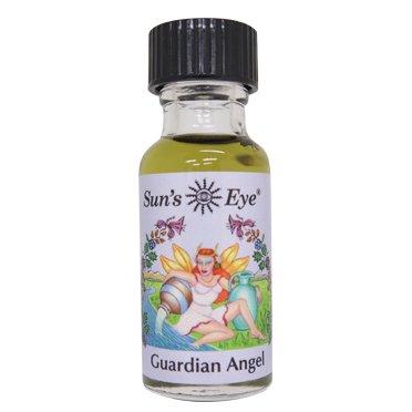 マジカルオイル サンズアイ オイル 【 Guardian Angel ガーディア...