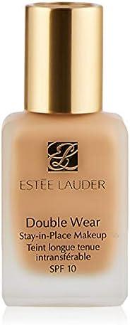 Estee Lauder Double Wear Stay-In-Place Makeup SPF10, 3n2 Wheat, 30 milliliters