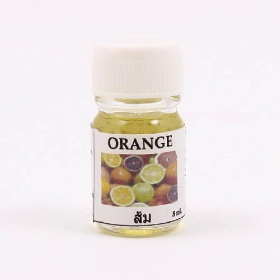 日付今晩ラップトップ6X Orange Aroma Fragrance Essential Oil 5ML. (cc) Diffuser Burner Therapy