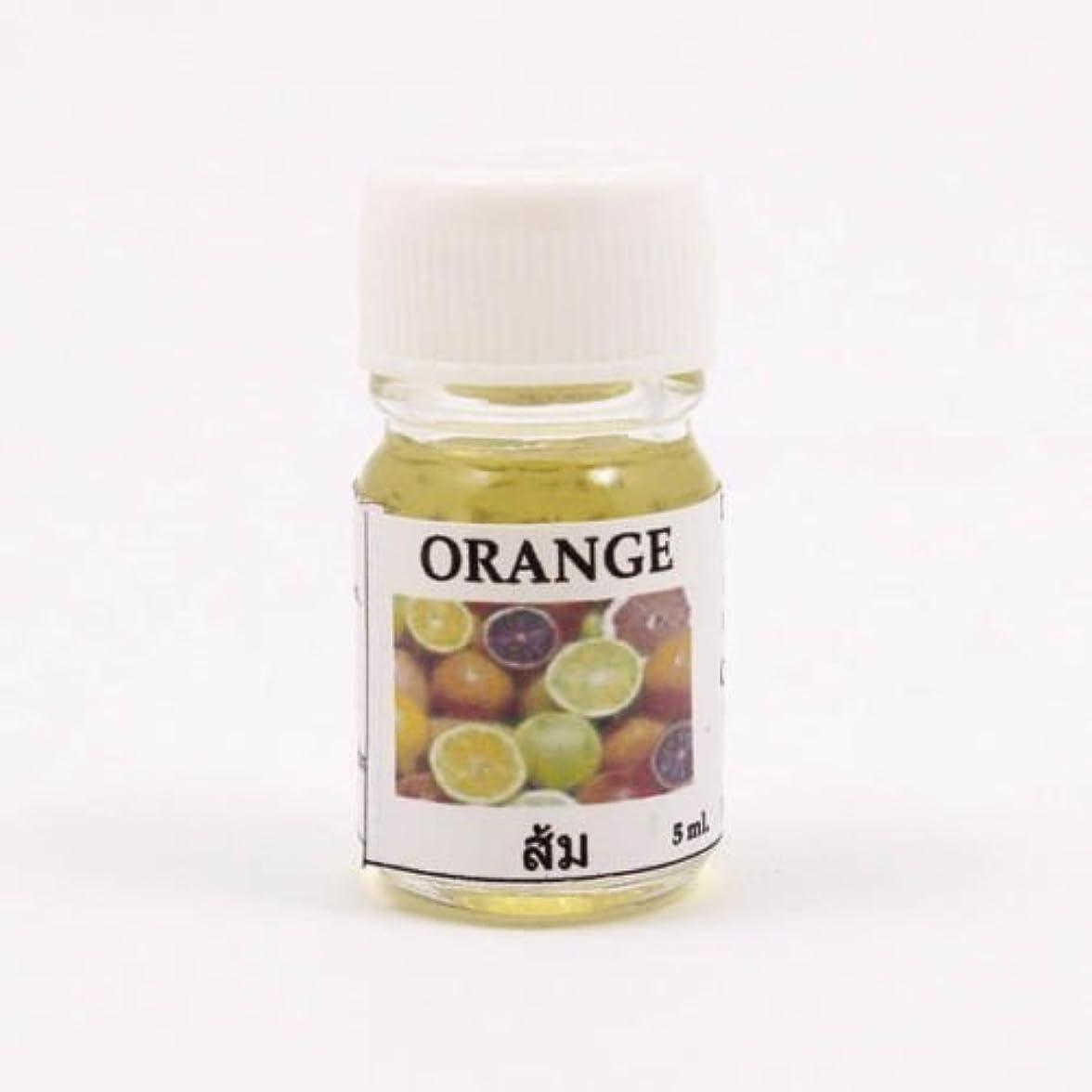 ライム記憶に残る薄汚い6X Orange Aroma Fragrance Essential Oil 5ML. (cc) Diffuser Burner Therapy