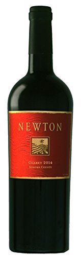 ニュートン クラレット 750ml