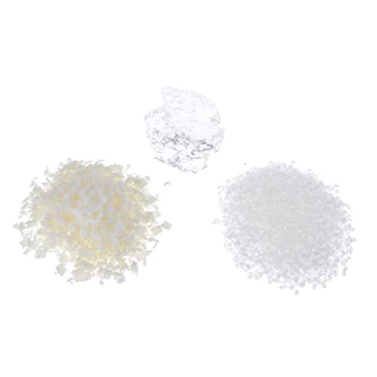 叱るモック支払うdailymall 大豆ワックス/手作りキャンドル/ Diy素材/香料入りキャンドル/ Diyキャンドル/大豆ワックス素材300g