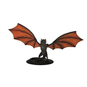 Dark Horse Deluxe Game of Thrones: Europe Edition Drogon Dragon Figure [並行輸入品]
