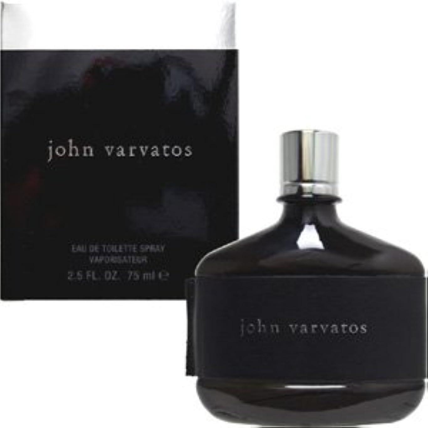 とても多くのラップトップみジョンヴァルベイトス JOHN VARVATOS クラシック EDT SP 75ml [メンズ]