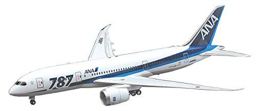 1/200 ANA ボーイング 787-8