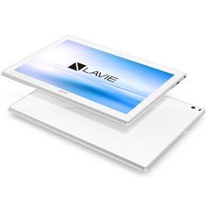 NEC 10.1型タブレットパソコン LAVIE Tab E...