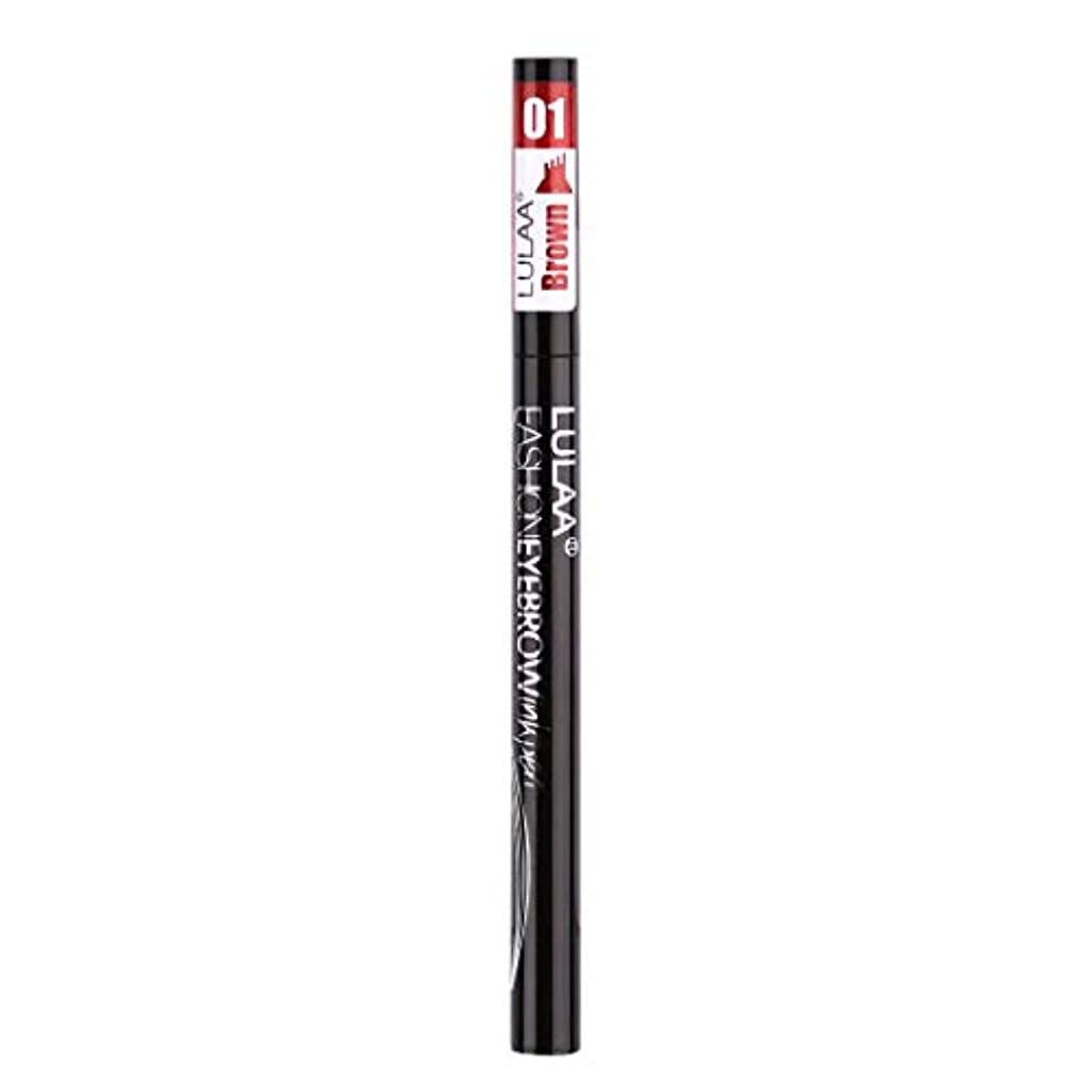 生き返らせる間違いコジオスコ着色すること容易な咲かない永続的な液体の眉毛の鉛筆