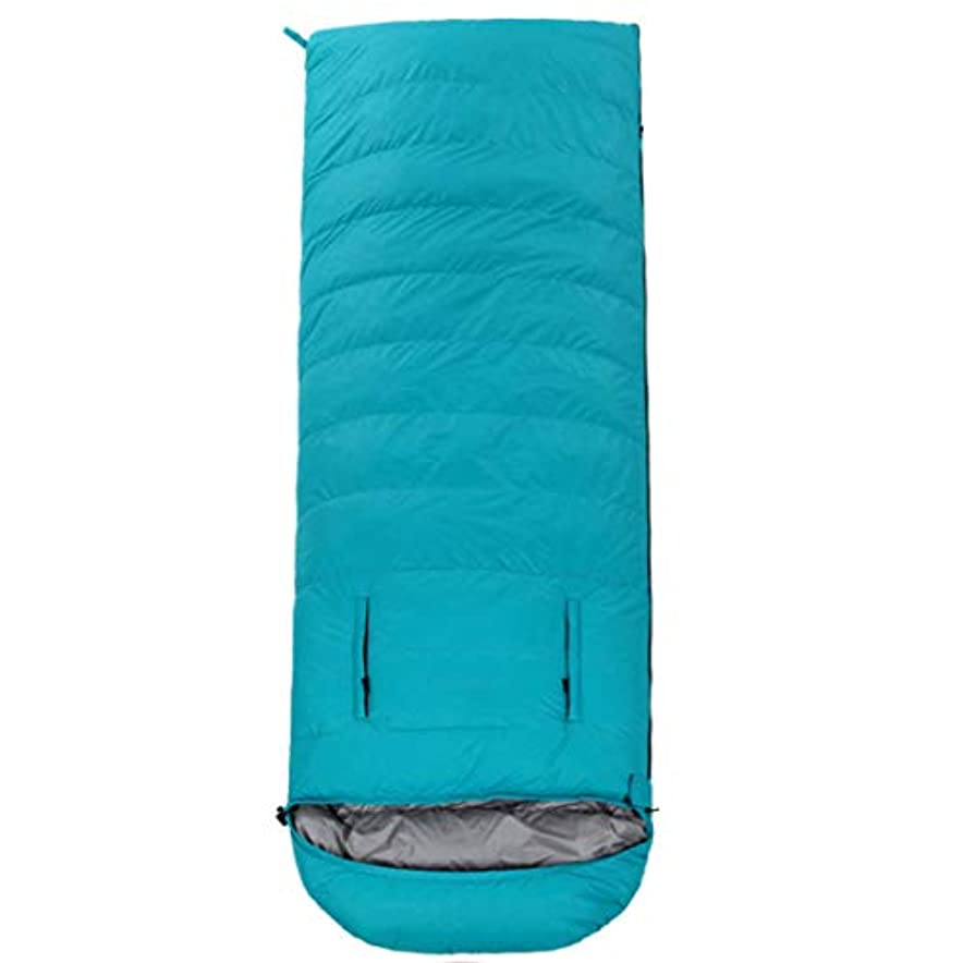 生き残ります紳士インスタンスJhcpca 圧縮袋 キャンプ用 超軽量 寝袋 (Color : オレンジ, サイズ : 1200g)