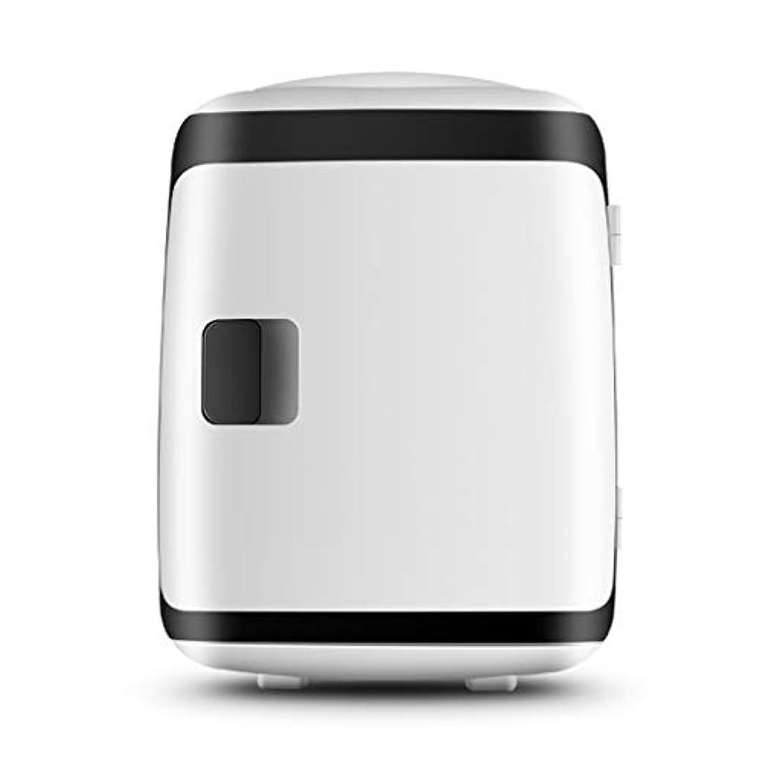 熱棚素晴らしい良い多くの冷蔵庫 小型 冷温庫 ミニ冷蔵庫 ミニ冷蔵庫13L小型冷蔵庫シングルドアコンパクトクーラーウォーマーは車ホームオフィス寮のための取り外し可能な棚を含めます 保冷庫 小型冷蔵庫 ミニ冷蔵庫 (Color : Black)
