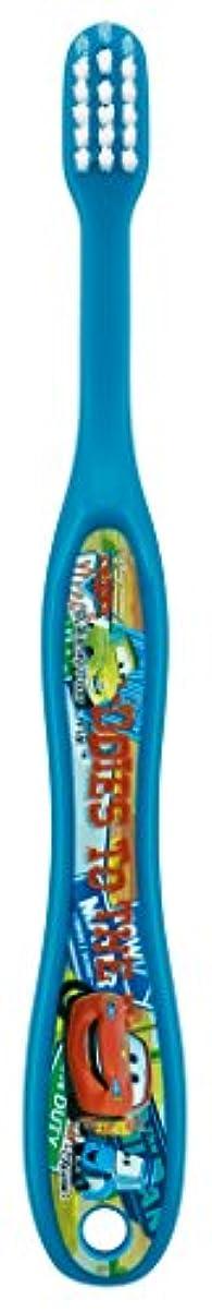 コード楽しませるグレーSKATER CARS 歯ブラシ(転写タイプ) 園児用 TB5N