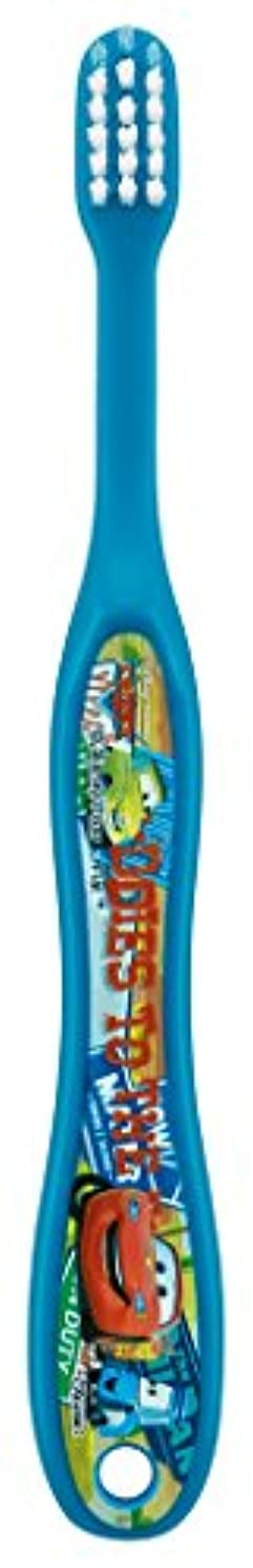 帝国主義責めフェードSKATER CARS 歯ブラシ(転写タイプ) 園児用 TB5N
