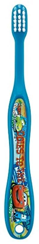 竜巻にぎやか世代SKATER CARS 歯ブラシ(転写タイプ) 園児用 TB5N