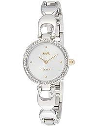 [コーチ]COACH 腕時計 PARK C SIG バングル 14503173 レディース 【並行輸入品】