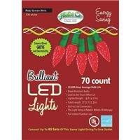 J Hofert 2372-03 70Lt C6 LED Gw ライト レッド