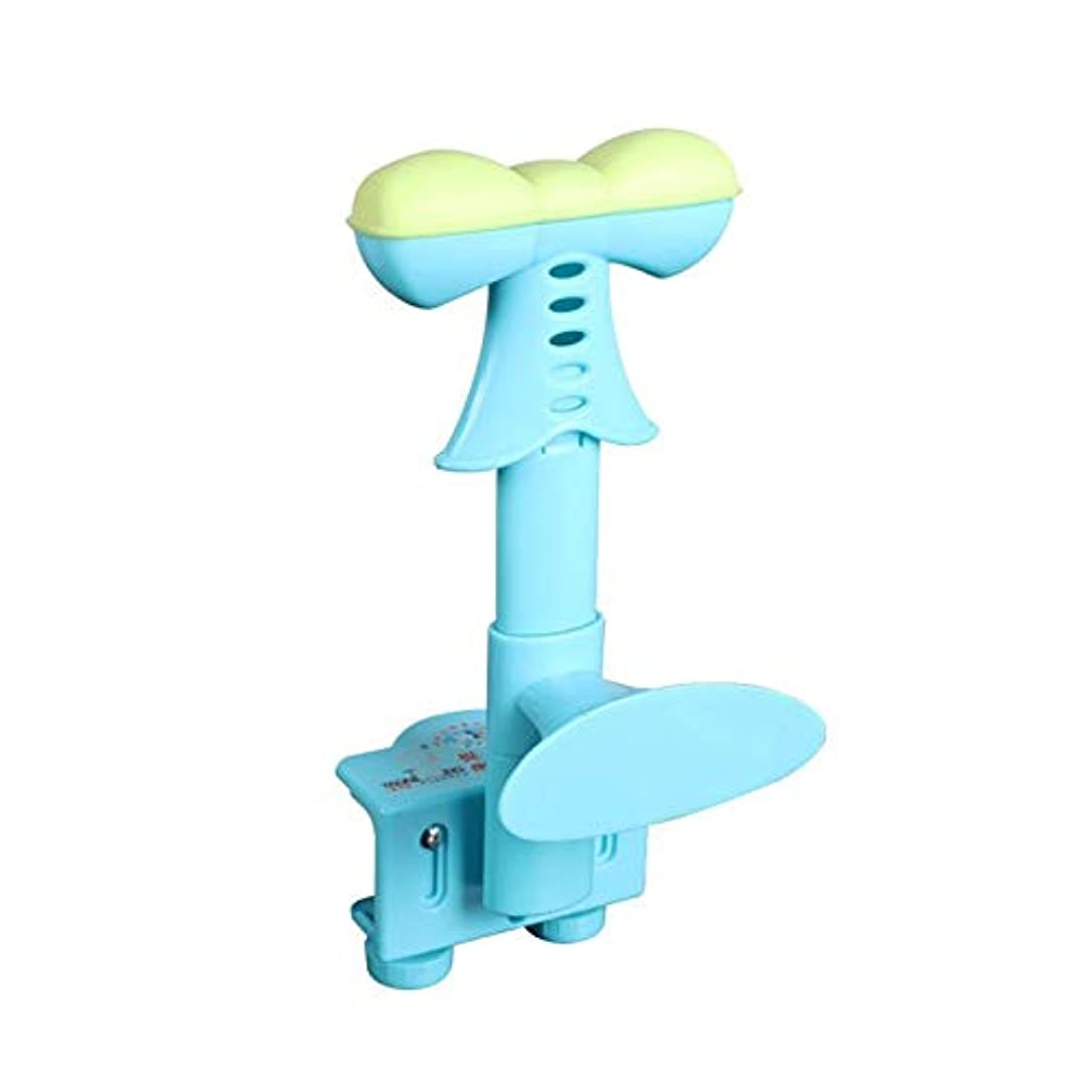 五十代表団フック学生用調整可能な座位姿勢補正子