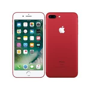 iPhone 7 Plus (PRODUCT)RED Special Edition 256GB SIMフリー [レッド] (SIMフリー)