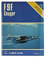 F-9F Cougar in Detail and Scale