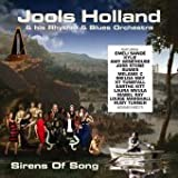 Jools Holland & His Rhythm & Blues Orchestra - Sirens Of Song [IMPORT (EU)]