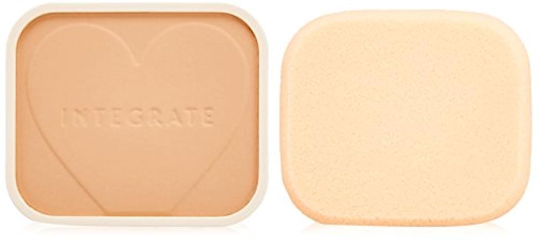 助けて競うビーチインテグレート プロフィニッシュファンデーション オークル20 (レフィル) 自然な肌色 (SPF16・PA++) 10g