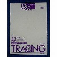 オストリッチ・トレーシング白紙60G・1310-12A3