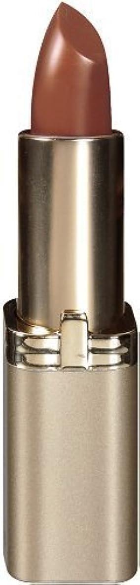 里親住人ダイヤモンドL'Oreal Paris Colour Riche Lip Color (843 Toasted Almond)