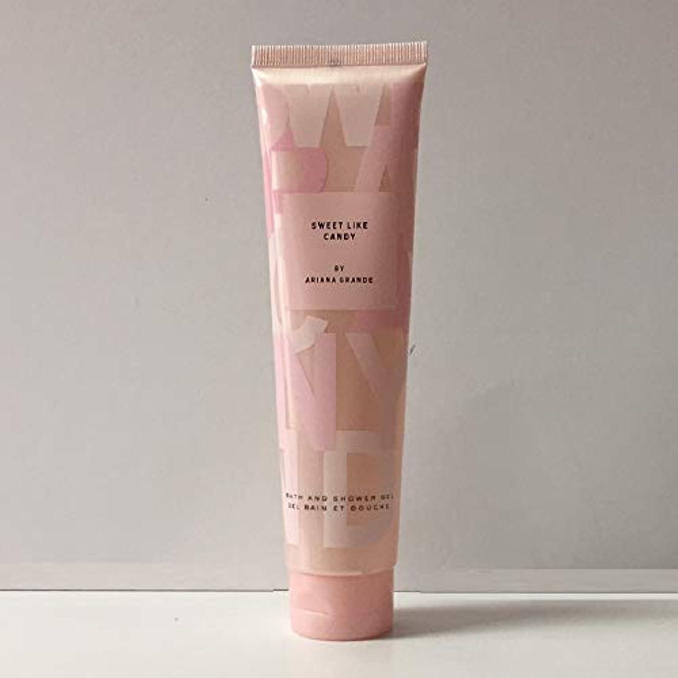 アリアナグランデ シャワージェル Bath&ShowerGel ArianaGrande (2.スイートライクキャンディ/SweetLikeCandy) [並行輸入品]