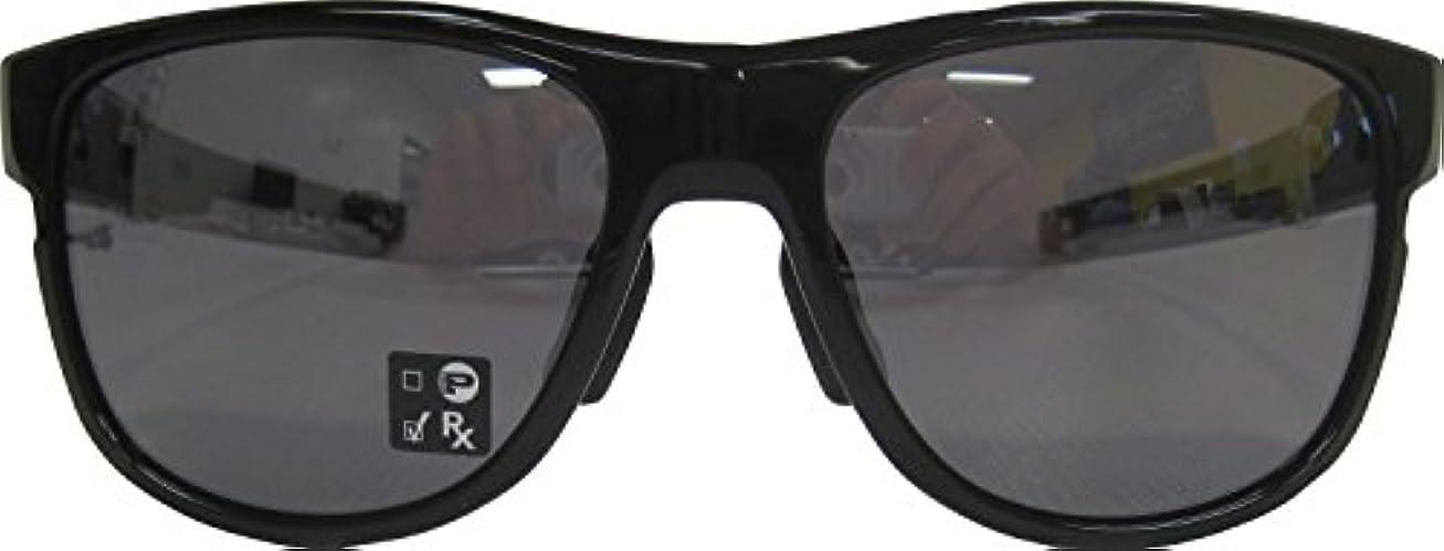 苦しむシャッフルインカ帝国(オークリー)OAKLEY メンズ サングラス/Crossrange R