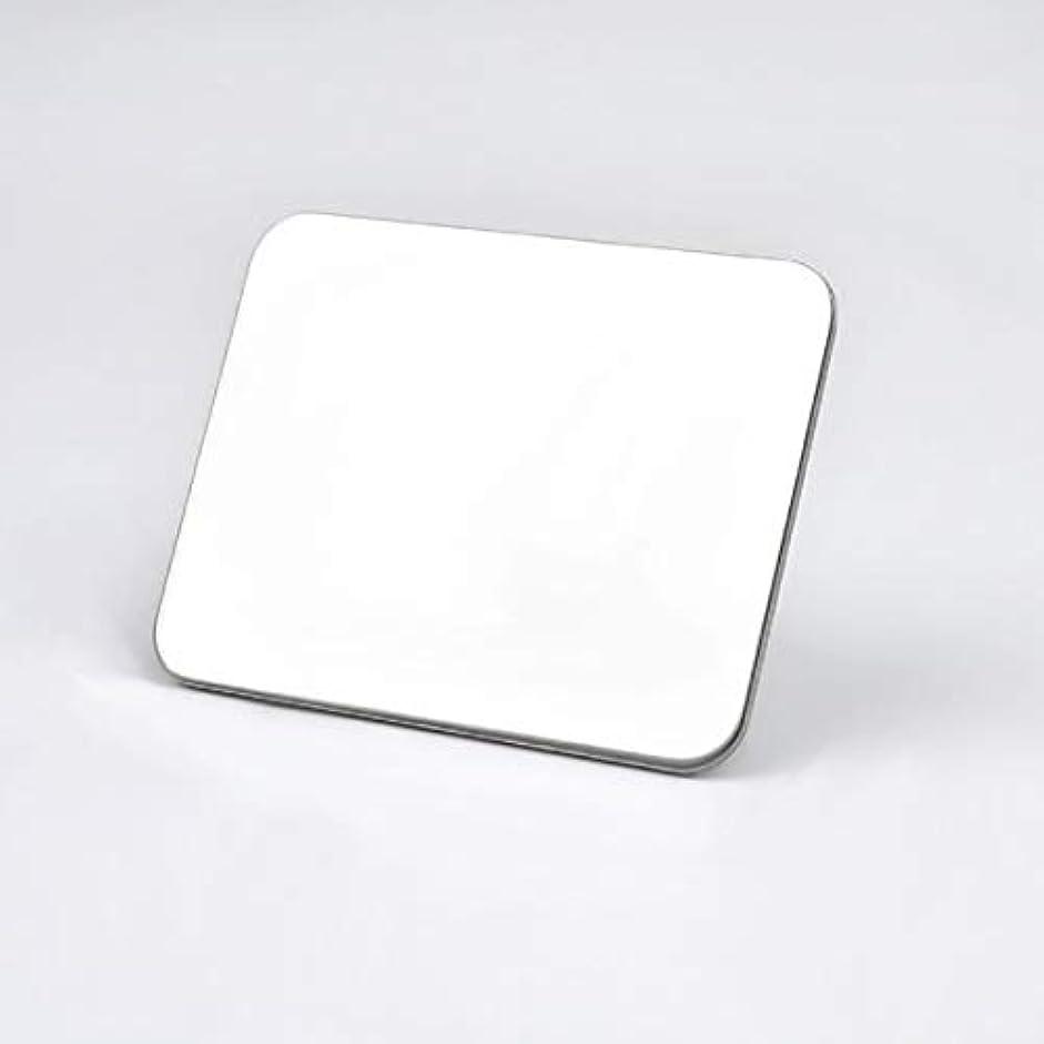 損なう並外れてセクタIntercoreyパレット長方形ステンレス鋼化粧品メイクアップリングパレットネイルアート機器ツール