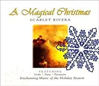Magical Christmas (W/Dvd)