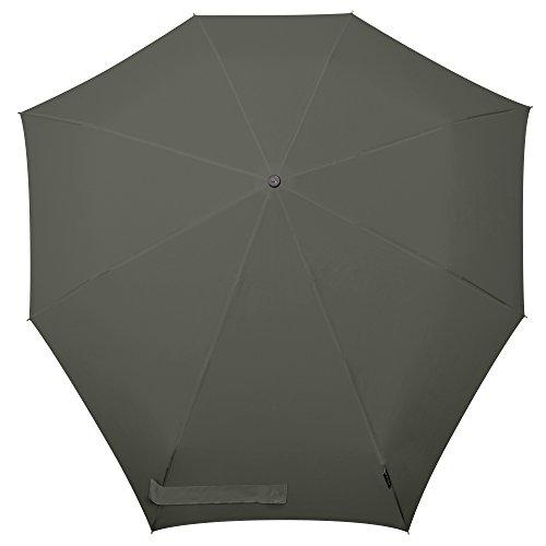 【正規輸入品】 センズ スマート S 全14色 折りたたみ傘 手開き グリーン シェルター 8本骨 グラスファイバー骨 耐風傘 SZ-006GS