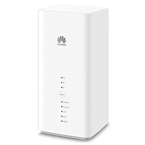 SIMフリー モバイル WiFi ルーター 国内海外通信専門店どこでもネット検証済 (高速ホームルーター(Huawei B618))