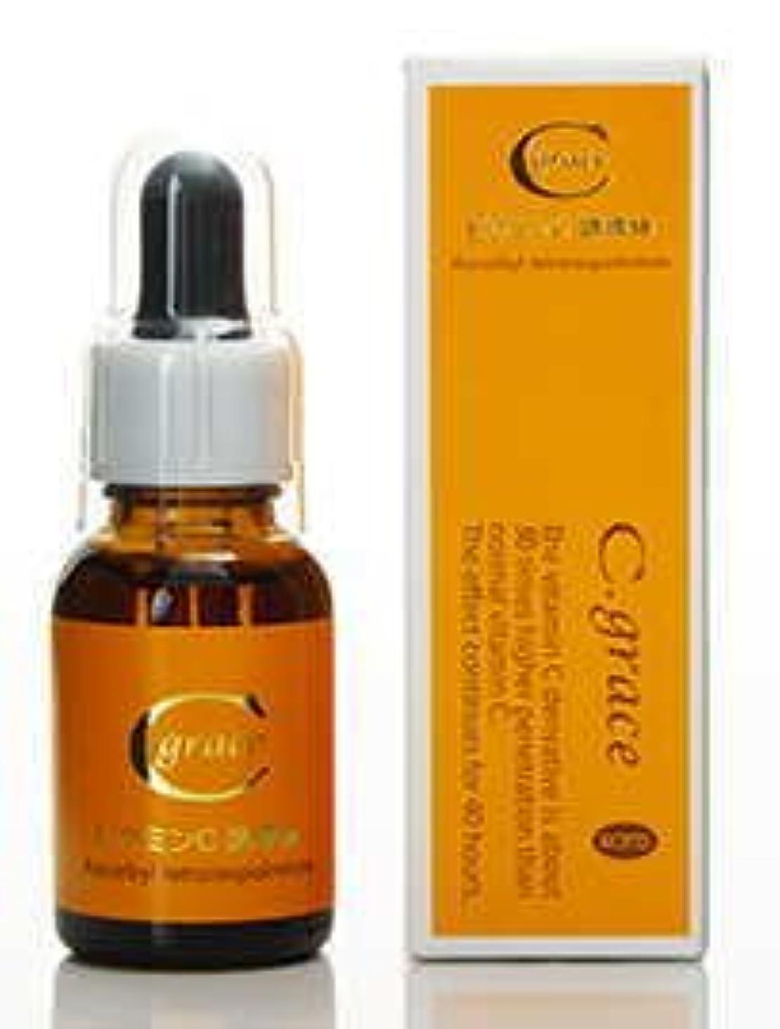 吐く形状約束するC-grace(美容ビタミンCオイル)/20mL 送料無料