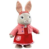 Talking and Hopping Lily Bobtail from Peter Rabbit [並行輸入品]