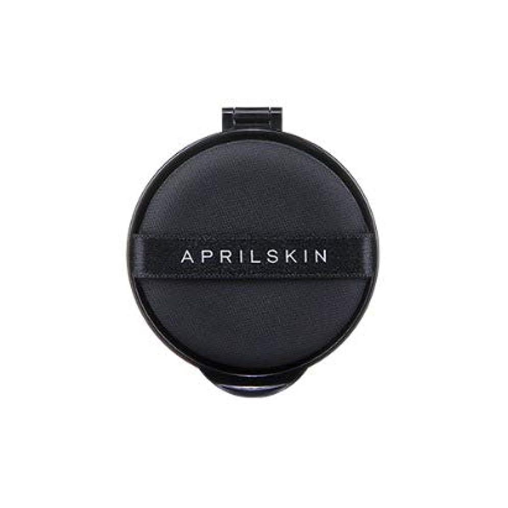 汚い代名詞ロッドエイプリル スキン(APRIL SKIN) パーフェクトマジックカバーフィットクッション (リフィル) 13g / APRILSKIN PERFECT MAGIC COVER FIT CUSHION (REFILL) 13g...