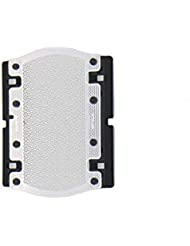 VWONST シェーバー ヘッド 交換用 シェーバー かみそり 5S 箔 スクリーン ブラウン ポケット M60 M90 P70 P80 P90 M30 M60S M90S 550 555 メッシュ グリッド用 (1)