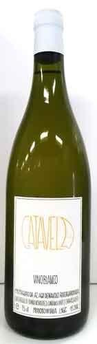 デナーヴォロ カタヴェラ イタリア産白ワイン