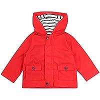 LARKWOOD LW035 Baby Rain Jacket