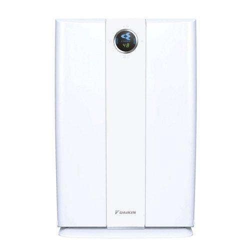 RoomClip商品情報 - ダイキン(DAIKIN) 加湿空気清浄機「うるおい光クリエール」 ホワイト ACK70M-W