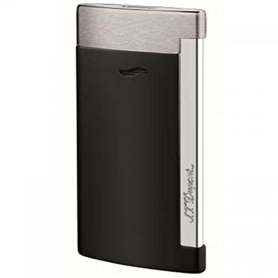 私のあいまいなコンパニオンS.T.DUPONT(エス?テー?デュポン) ターボ ライター SLIM7(スリム7) 国内正規品 ガス 喫煙具