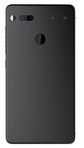 『Essential Phone 128 GB Unlocked Titanium and Ceramic phone with Edge-to-Edge Display - Halo Gray – [並行輸入品] (Halo Gray)』の2枚目の画像
