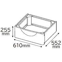 日立 ドラム式洗濯乾燥機用置き台HITACHI TR-BD2
