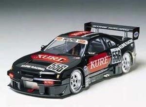 1/24 スポーツカー KUREニスモGT-R 24178