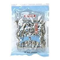ムソー 煮干(かたくちいわし) 100g